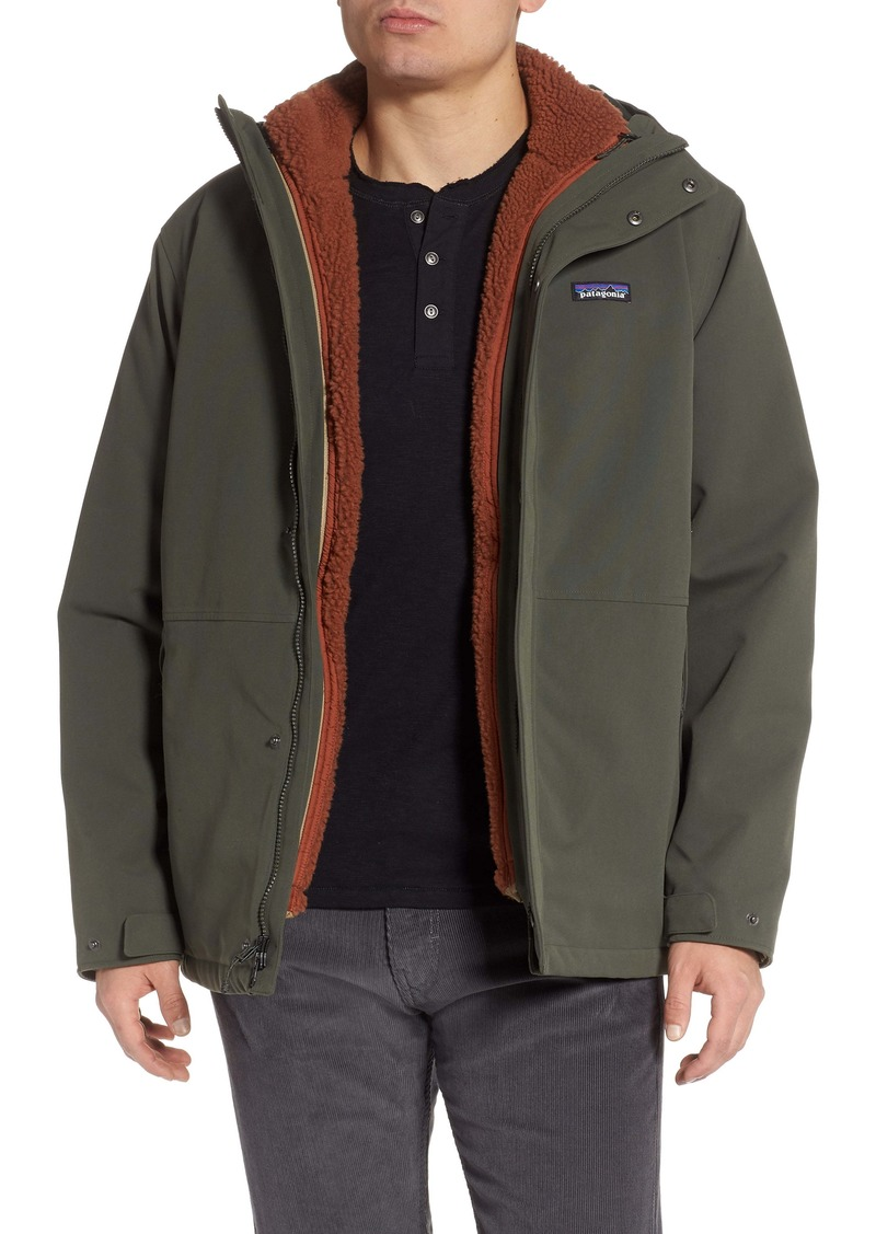 Patagonia Lone Mountain Thermolite™ 3-in-1 Jacket