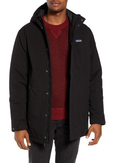 Patagonia Lone Mountain Waterproof Parka