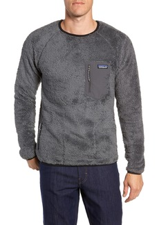 Patagonia Los Gatos Fleece Crewneck Sweatshirt