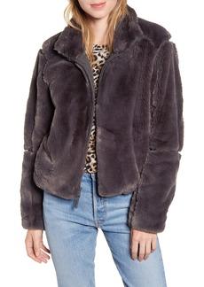 Patagonia Lunar Frost Fleece Jacket