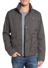 Patagonia Maple Grove Canvas Jacket