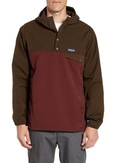 Patagonia Maple Grove Snap-T® Pullover