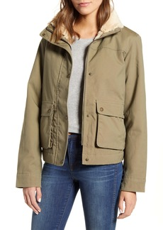 Patagonia Maple Grove Water Repellent Field Jacket