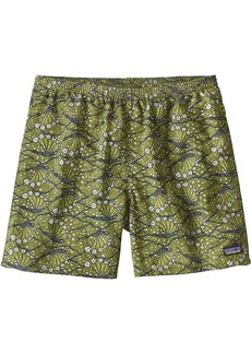 Patagonia Men's Baggies 5 Inch Short