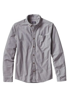 Patagonia Men's Bluffside LS Shirt