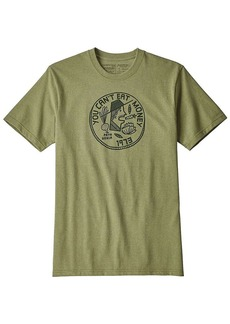 Patagonia Men's Can't Eat Money Responsibili-Tee