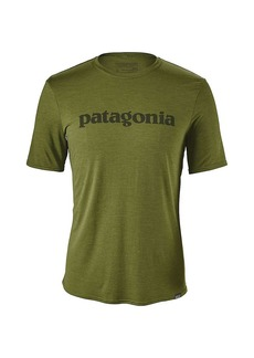 Patagonia Men's Capilene Daily Graphic T-Shirt