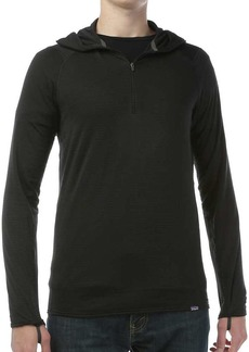 Patagonia Men's Capilene Thermal Weight Zip-Neck Hoody