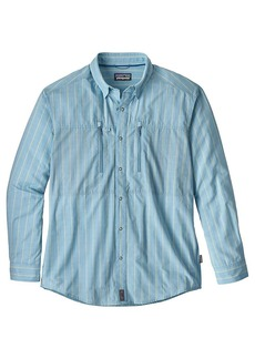 Patagonia Men's Congo Town Pucker Shirt