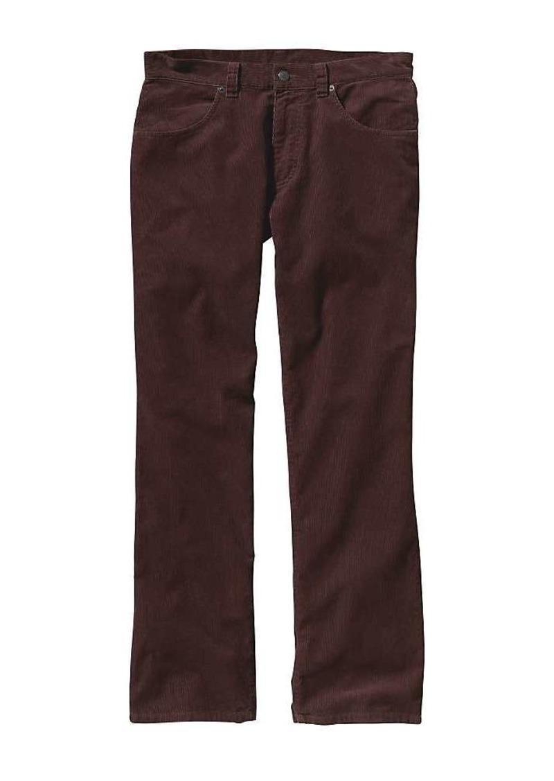 Patagonia Men's Cord Pant