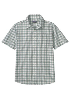 Patagonia Men's Fezzman Shirt