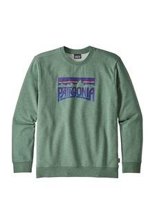 Patagonia Men's Fitz Roy Frostbite Midweight Crew Sweatshirt
