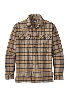 Patagonia Men's Fjord Flannel Shirt