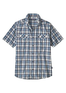 Patagonia Men's High Moss Shirt