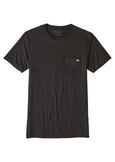 Patagonia Men's Hybrid Pocket Responsibili-Tee