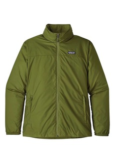 Patagonia Men's Light and Variable Jacket