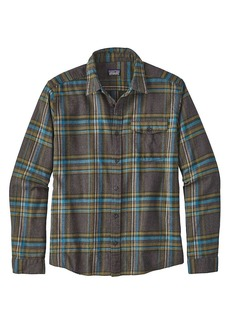 Patagonia Men's Lightweight Fjord Flannel LS Shirt