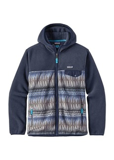 Patagonia Men's Lightweight Synch Snap-T Hoody