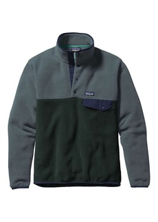 Patagonia Men's Lightweight Synchilla Snap-T