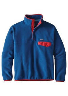 Patagonia Men's Lightweight Synchilla Snap-T Pullover