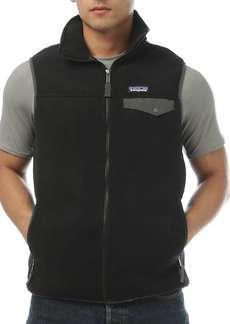 Patagonia Men's Lightweight Synchilla Snap-T Vest