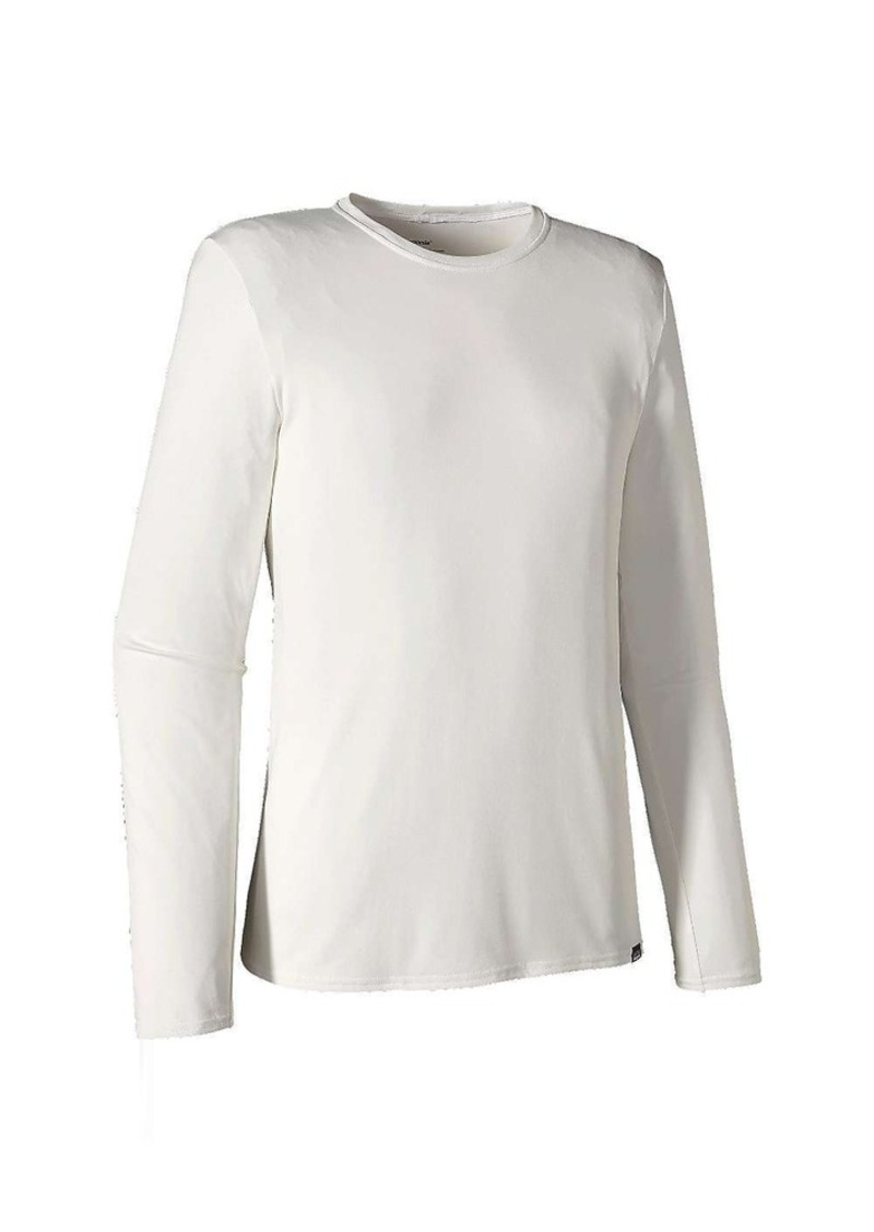 Patagonia Men's LS Capilene Daily T-Shirt