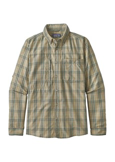 Patagonia Men's L/S Gallegos Shirt