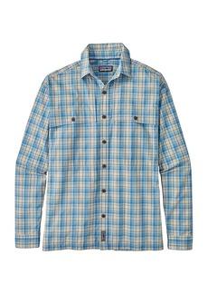 Patagonia Men's L/S Island Hopper II Shirt