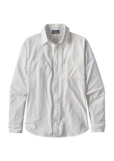 Patagonia Men's L/S Skiddore Shirt