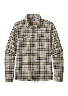 Patagonia Men's L/S Steersman Shirt