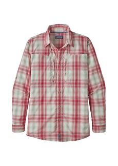 Patagonia Men's L/S Sun Stretch Shirt