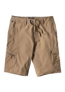 Patagonia Men's Moc Hybrid 21 Inch Short