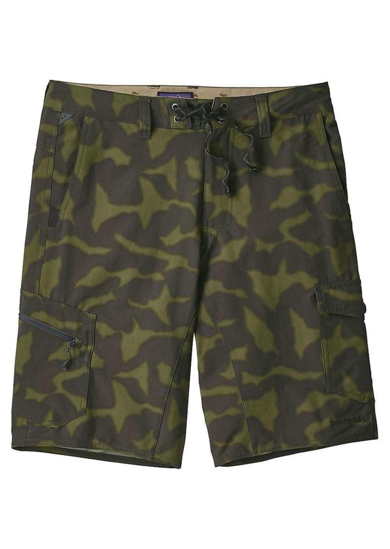 987d05e6b2 Patagonia Patagonia Men's Moc Hybrid 21 Inch Short   Shorts