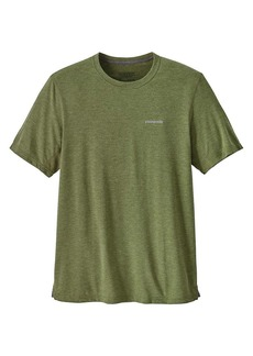 Patagonia Men's Nine Trails SS Shirt