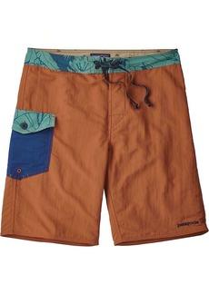 Patagonia Men's Patch Pocket Wavefarer 20 Inch Boardshort