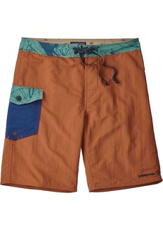 Patagonia Men's Patch Pocket Wavefarer 20 Inch Boardshort