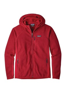 Patagonia Men's Performance Better Sweater Hoody