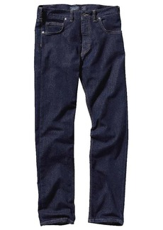 Patagonia Men's Performance Straight Fit Jeans