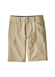 Patagonia Men's Quandary 12 Inch Short
