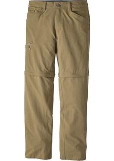 Patagonia Men's Quandary Convertible Pant