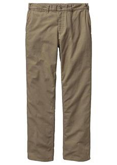 Patagonia Men's Regular Fit Duck Pant
