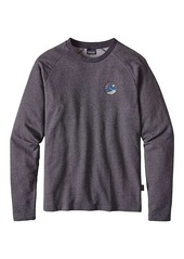 Patagonia Men's Set Wave Lightweight Crew Sweatshirt