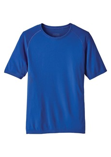 Patagonia Men's Short-Sleeved Slope Runner Shirt