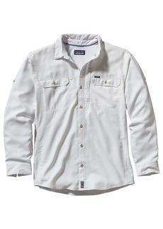 Patagonia Men's Sol Patrol II LS Shirt
