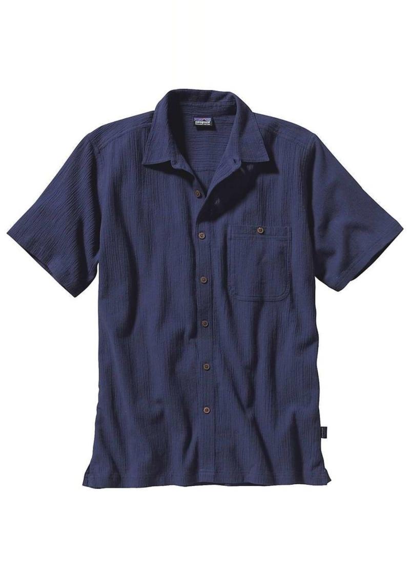 Patagonia Men's SS A/C Shirt