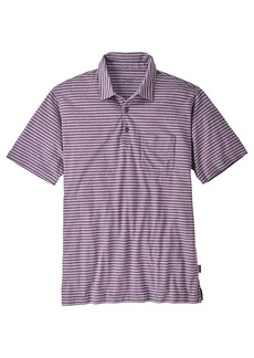 Patagonia Men's SS Squeaky Clean Polo