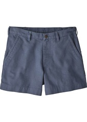 Patagonia Men's Stand-Up Short 5 Inch Inseam