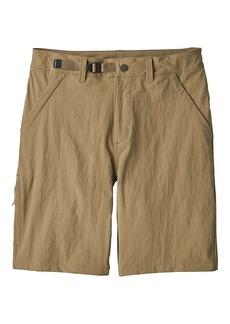 Patagonia Men's Stonycroft 10 Inch Short