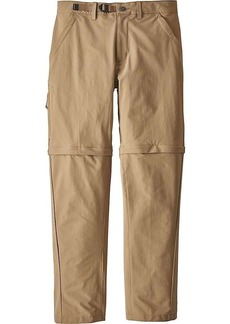 Patagonia Men's Stonycroft Convertible Pant