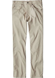 Patagonia Men's Straight Fit All Wear Jeans